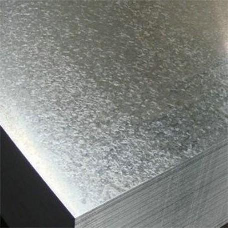 Pliage en L (Cornière)Inox brossé G220 304 L - 1 mètre
