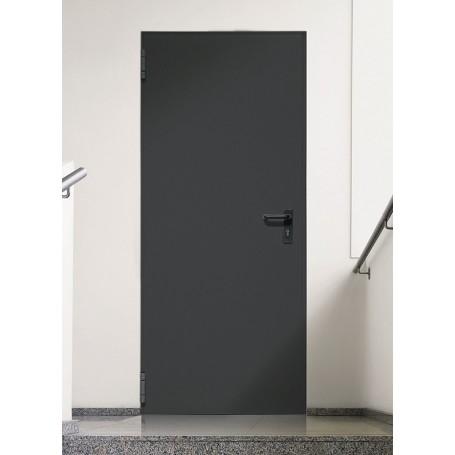 Porte coupe-feu EI 30 - dimensions : L 2060 X H 865 -