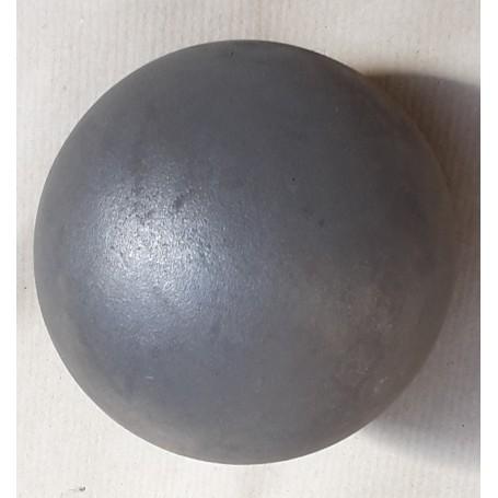 Boules d'ornements - Diamètre 100 mm - supports de balustrade ou garde corps