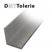 Profilés cornière en aluminium à angles vifs