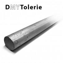 Barre Fer rond en acier ou aluminium