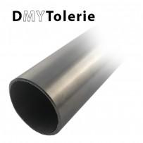 Les tubes en inox sont vendus en longueur de 1 mètre, 2 mètres ou 3 mètres et découpés sur mesure gratuitement