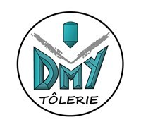 LOGO DMY Tolerie